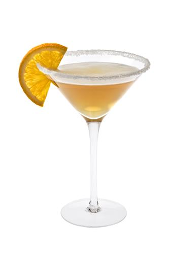 The History of the Sidecar Cocktail