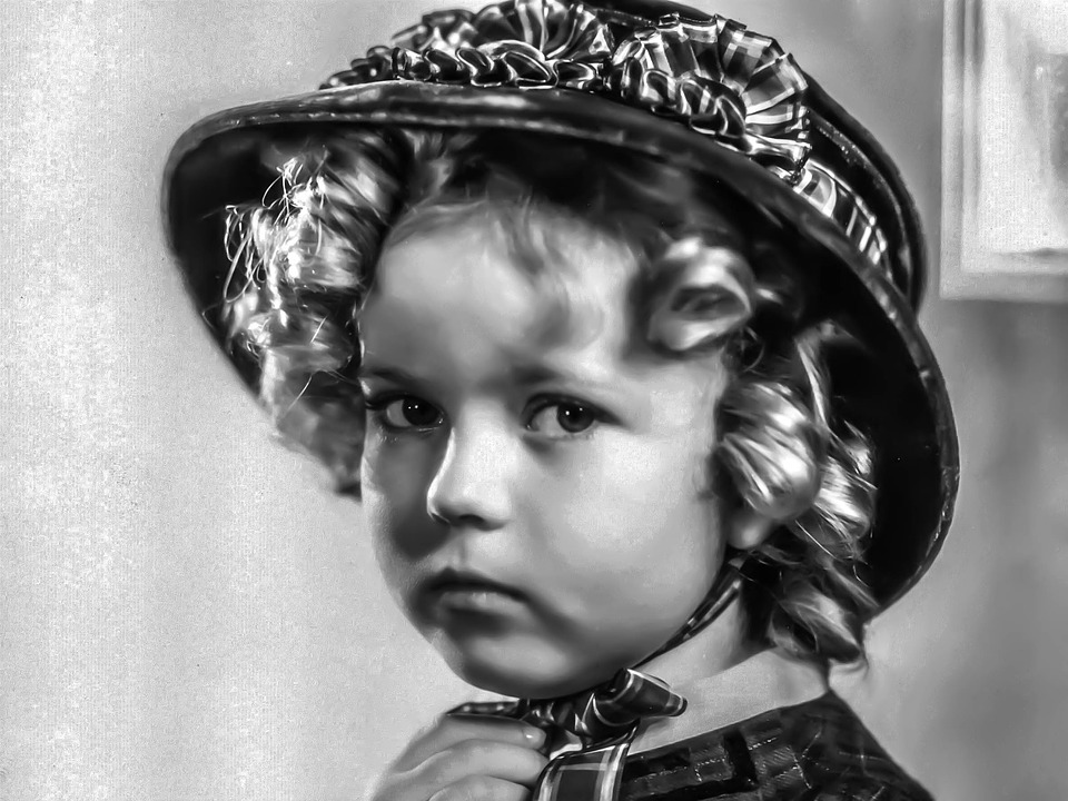 The History Of The Shirley Temple