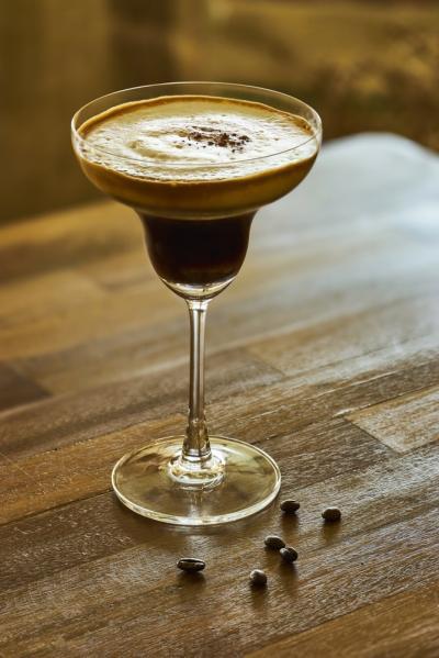 Espresso Martini Cocktail Recipe