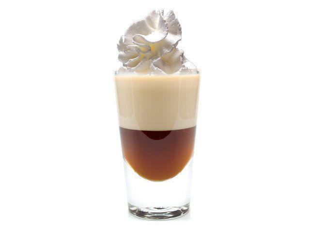 Blow Job Cocktail Recipe