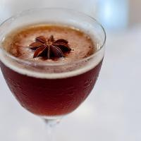 Cherry Whiskey Cocktail Recipes